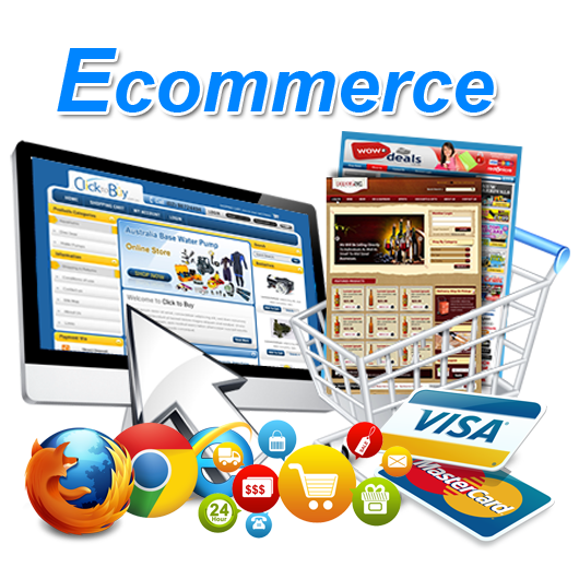 E-Commerce Package