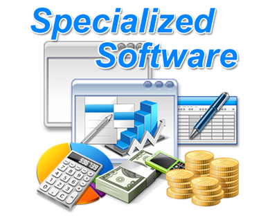 Custom Specialized Software